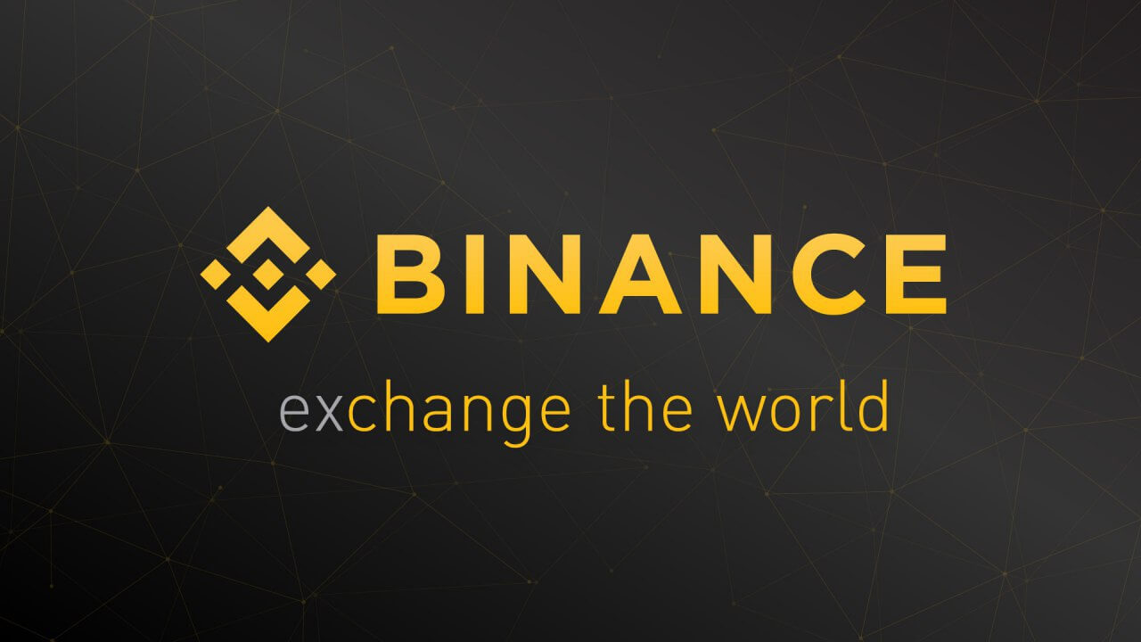 Binance option trading on mobile