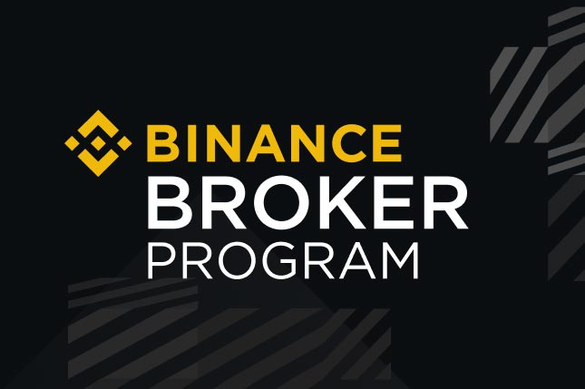 Wall Of Traders has joined the Binance Broker Program