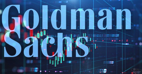 """Investing in Bitcoin """"Not Recommended"""" Grounds Goldman Sachs Shows to Customers 24"""