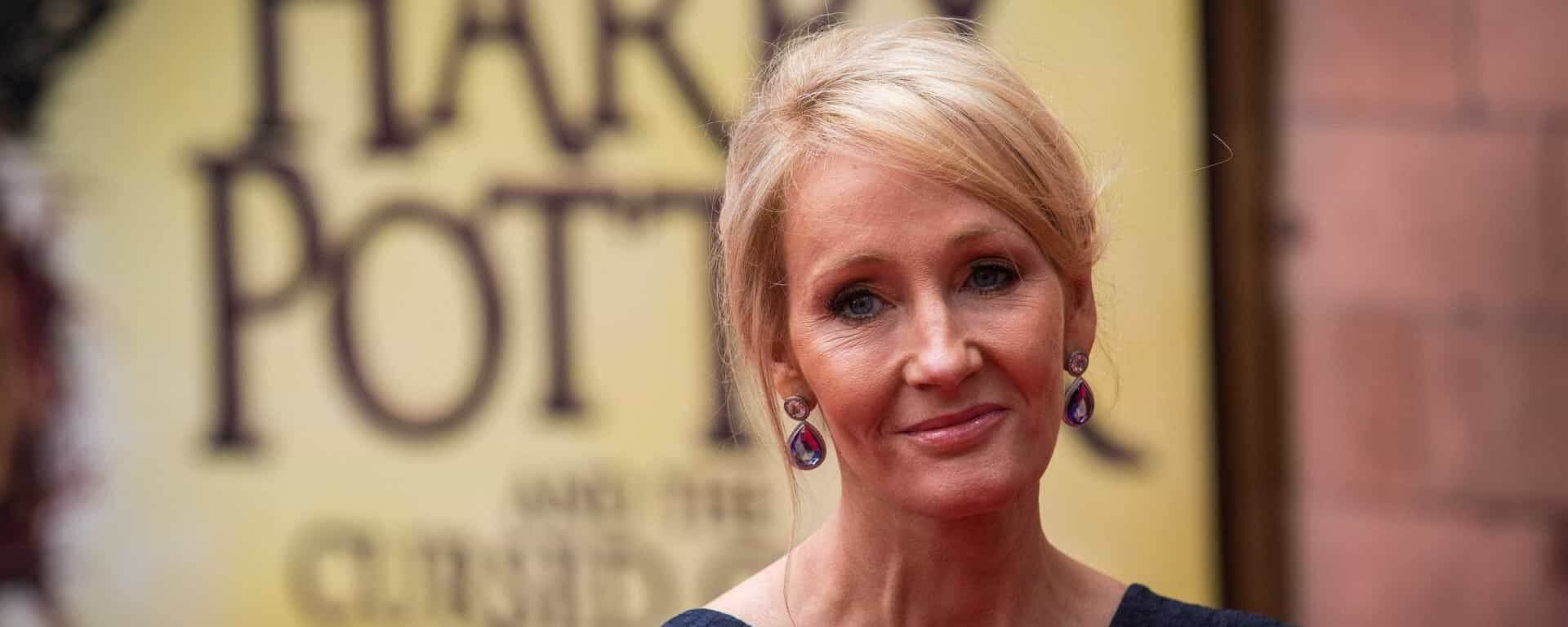 Rowling claims to have cryptocurrency, but not Bitcoin 28