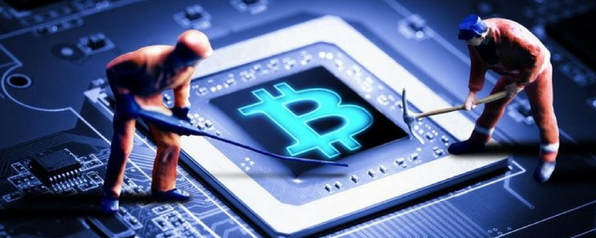 Bitcoin miners see their total revenue rise to $ 17.5 billion 17