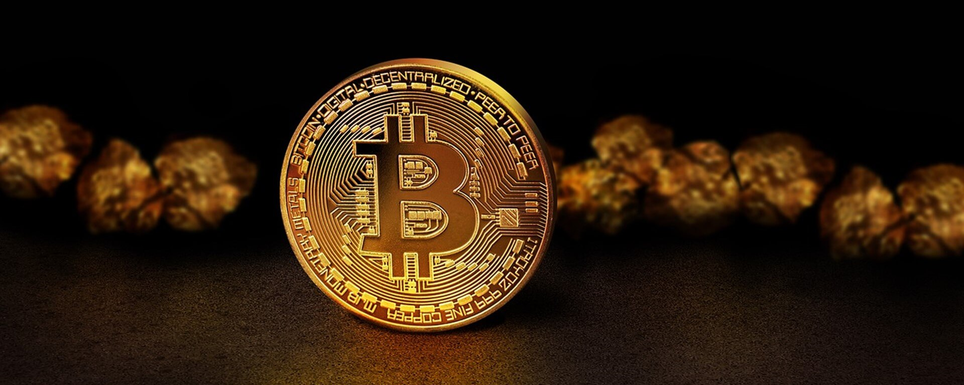 The truth about the correlation between Bitcoin and gold 14